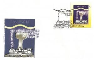 05_31 - 150 let železnice - Prevalje1