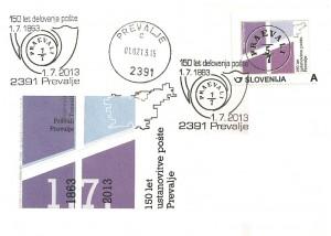 07_1 - 150 let pošte Prevalje1