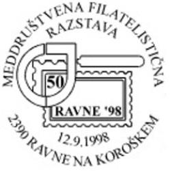 12_09_1998 - meddruštvena fil. razstava Ravne 98