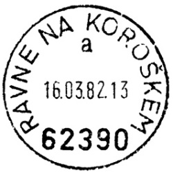16_03_1982 - Ravne - Gašperjeva bralna značka