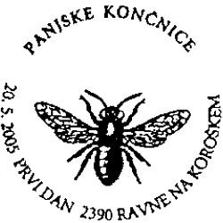 20_05_2005 - Panjske končnice - Ravne