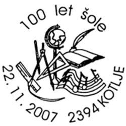 22_11_2007 -  let šole Kotlje