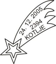 24_12_2005 - Božič - Kotlje