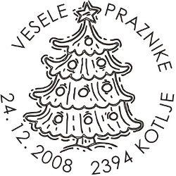 24_12_2008 - Božič - Kotlje