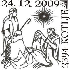 24_12_2009 - Božič - Kotlje