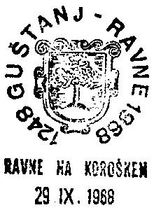28_9 - 6_10_1968 - Otvoritev pošte Ravne  002