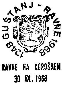 28_9 - 6_10_1968 - Otvoritev pošte Ravne  003
