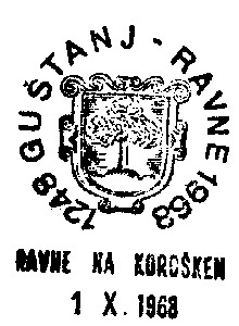 28_9 - 6_10_1968 - Otvoritev pošte Ravne  004
