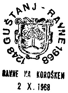 28_9 - 6_10_1968 - Otvoritev pošte Ravne  005