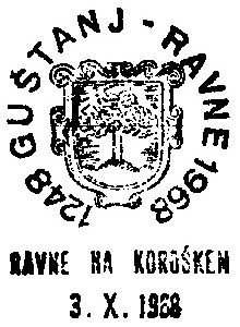 28_9 - 6_10_1968 - Otvoritev pošte Ravne  006