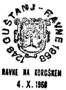 28_9 - 6_10_1968 - Otvoritev pošte Ravne  007