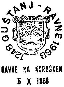 28_9 - 6_10_1968 - Otvoritev pošte Ravne  008