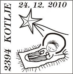 KFD68 - 24_12_2010 - Božič - Kotlje