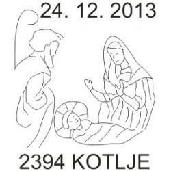 KFD94_Božič_Kotlje_24_12_2013